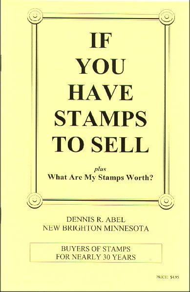 Dennis R  Abel - Stamps for Collectors, LLC
