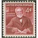 #1171 Andrew Carnegie, Industrialist, Businessman, and Philanthropist