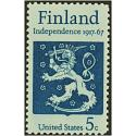#1334 Finnish Independence