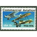 #1684 Commercial Aviation