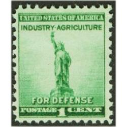 #899 Liberty - Industry Agriculture for Defense