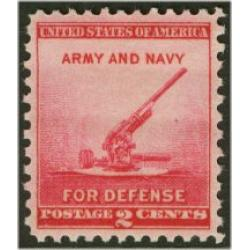 #900 Anti-Aircraft - Army and Navy for Defense