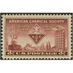#1002 Chemical Society, 75th Anniversary