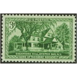 #1023 Sagamore Hill, Theodore Roosevelt
