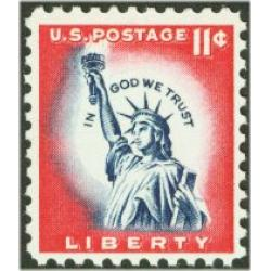 #1044A Statue of Liberty