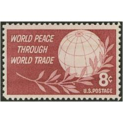 #1129 World Peace and Trade