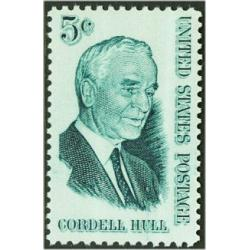 #1235 Cordell Hull, Secretary of State