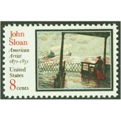#1433 Sloan Painting
