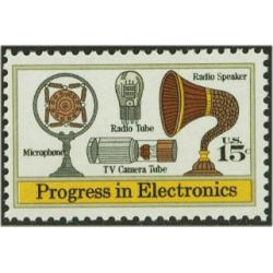 #1502 Electronics - Inventions