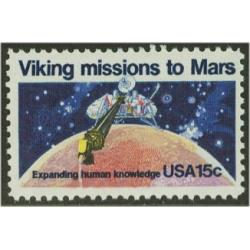 #1759 Viking Mission Mars