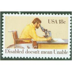 #1925 Disabled Persons