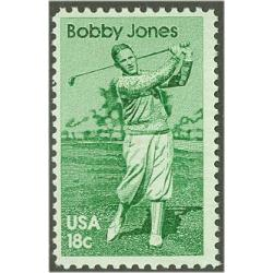 #1933 Bobby Jones, Golfer