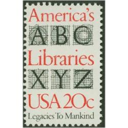 #2015 Libraries of America