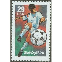 #2834 World Cup Soccer