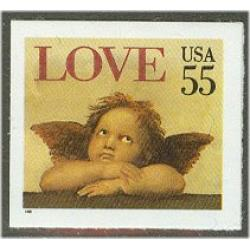 #2960 Love & Cherub, Booklet Single