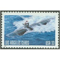 #3372 US Navy Submarine