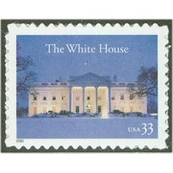 #3445 The White House