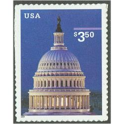 #3472 United States Capitol Dome, Self-adhesive