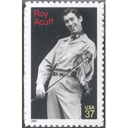 #3812 Roy Acuff, Country Singer