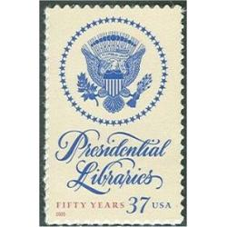 #3930 Presidential Libraries
