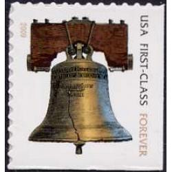 #4127i Liberty Bell, 2009 Sennett Convertible Booklet Single