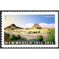 #4591 New Mexico Statehood