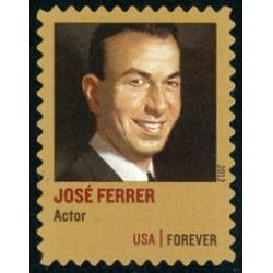 #4666 Jose Ferrer, Distinguished American Series