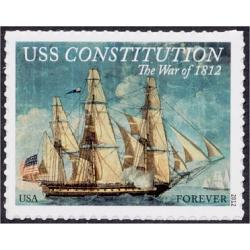 #4703 War of 1812, USS Constitution (Old Ironsides)