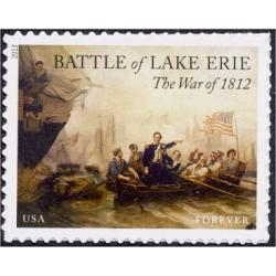 #4805 The War of 1812: Battle of Lake Erie