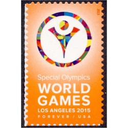 #4986 Special Olympics World Games