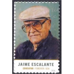#5100 James Escalante, Educator