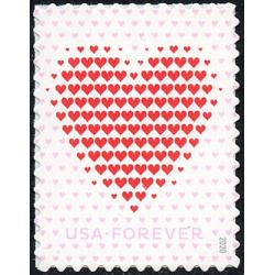 #5431 Made of Hearts, 2020
