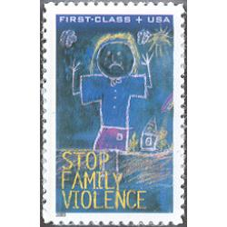 #B3 Stop Family Violence