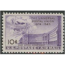 #C42 Post Office Building